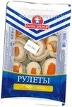 Fish herring Santa bremor pickled 240g Ukraine