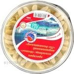 Fish herring Zahid-riba Matie preserves 500g hermetic seal Ukraine