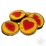 Печенье Диканьское Поцелуйчики весовое