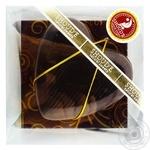 Шоколад Shoud'e Сердце швейцарский темный 90г
