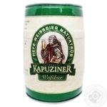 Kapuziner Beer light 5.4% 5l