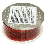 Лента Koopman декоративная красная 270см
