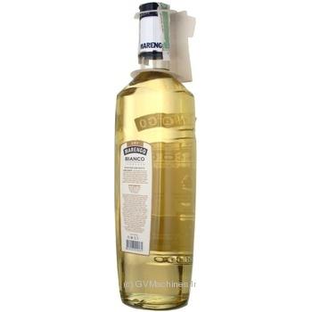 Вермут Marengo Bianco білий сухий 18% 1л - купити, ціни на Novus - фото 5