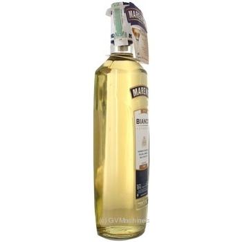 Вермут Marengo Bianco білий сухий 18% 1л - купити, ціни на Novus - фото 6