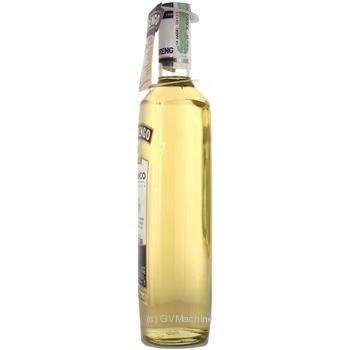 Вермут Marengo Bianco білий сухий 18% 1л - купити, ціни на Novus - фото 3