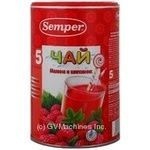 Tea Semper fruit rose hip 300g