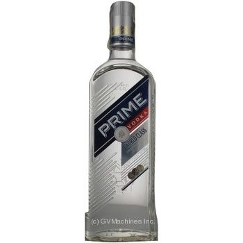 Prime World Class Vodka 40% 1l - buy, prices for EKO Market - photo 3