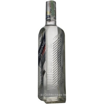 Prime World Class Vodka 40% 1l - buy, prices for EKO Market - photo 4