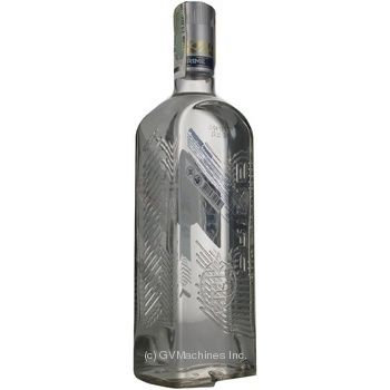 Prime World Class Vodka 40% 1l - buy, prices for EKO Market - photo 2