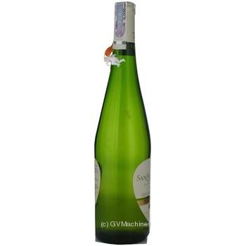 Вино Torres San Valentin Parellada белое полусухое 11% 0,75л - купить, цены на Novus - фото 6