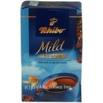 Natural ground roasted coffee Tchibo Mild Balance 250g Germany