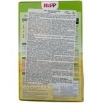 Каша детская HiPP  био-овсяная безмолочная с 5 месяцев 200г - купить, цены на Novus - фото 2