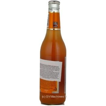 Пиво Schöfferhofer Grapefruit пшеничное 2,5% 330мл - купить, цены на Novus - фото 7