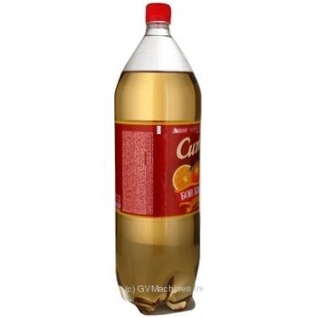 Напиток Бон Буассон Ситро 2000мл Украина - купить, цены на Фуршет - фото 4