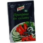 Spices Tetya sonya for salad 20g Ukraine