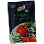 Специи Тетя соня для салата 20г Украина