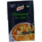Специи Тетя соня для супа 20г Украина