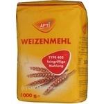 Flour Ap`ti wheat 1000g Germany