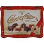 Набор шоколадных конфет Solidarnosc Шоколадное творение 228г