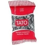 Tato Sunflower Seeds 100g