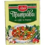 Spices Mria for soup 20g Ukraine