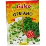 Spices oregano Galeo 10g Poland