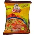 Pasta vermicelli Sprytnyy kuhar ready-to-cook 60g Ukraine