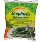 Bonduelle Frozen Whole Green Beans