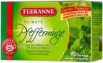 Чай Тикане Мята травяной в пакетиках 20х2.25г Германия