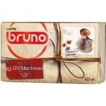 Кава Бруно Турецкая Традиция натуральный жареный молотый 125г Италия