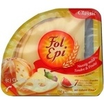 Cheese Fol Epi Classic 50% 150g France