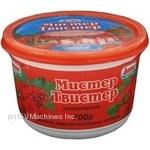 Мороженое Ласка малина 700г Украина