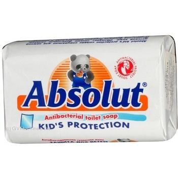 Soap Vesna solid for body 90g Russia