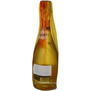 Вино игристое Canti Prosecco Extra Dry белое сухое 11,5% 0,75л - купить, цены на МегаМаркет - фото 2