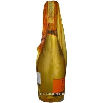 Вино игристое Canti Prosecco Extra Dry белое сухое 11,5% 0,75л - купить, цены на МегаМаркет - фото 3