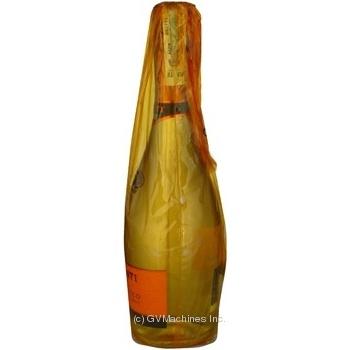 Вино игристое Canti Prosecco Extra Dry белое сухое 11,5% 0,75л - купить, цены на МегаМаркет - фото 4