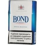 Сигареты Bond Street Original