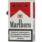 Цигарки Marlboro МХ4