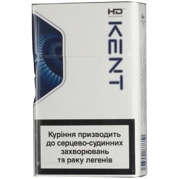 Цигарки Kent Blue Futura 8