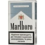 Цигарки Marlboro Gold Accent