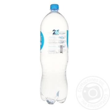 Вода Bon Boisson минеральная негазированная 2л - купить, цены на Фуршет - фото 3