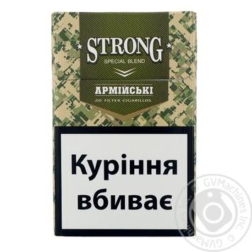 Армейские сигареты купить кемерово сигареты оптом