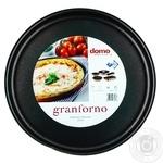 Domo Granforno Form for Pizza 34cm