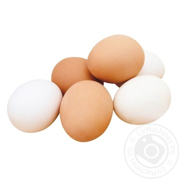 Egg tables 1 grade - buy, prices for Auchan - image 1