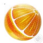 Orange Ball 23cm 11/2944
