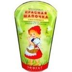 Молочко Фитодоктор Красная шапочка для детей 150г Украина