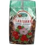 Tea Karpatsky Chay rosehip berries and herbs 100g