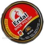 Cream Erdal for shoes 75ml