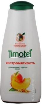 Шампунь Тимотей для нормальных волос Россия