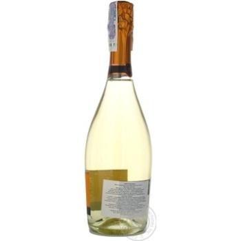 Вино игристое Canti Prosecco Extra Dry белое сухое 11,5% 0,75л - купить, цены на МегаМаркет - фото 7